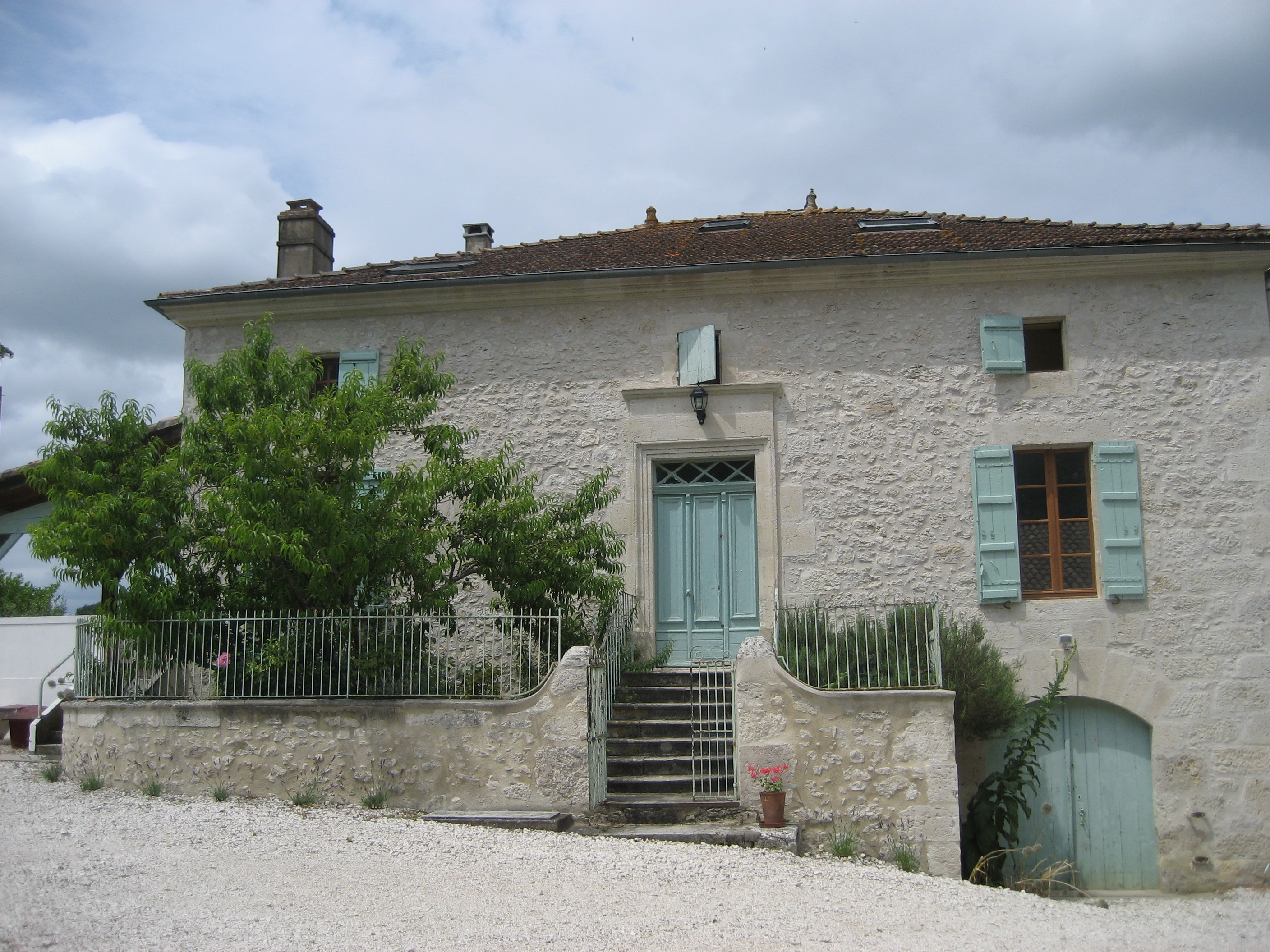 Val de costes b and b bed and breakfast aquitaine vacances - Chambre d hote tarn et garonne ...